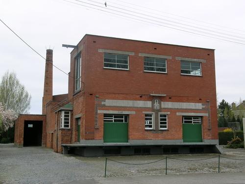 Stoommelkerij Sint-Jozef