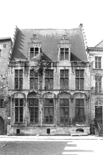 Oudenaarde Markt 40