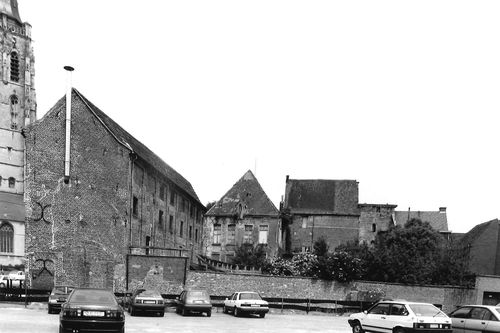 Oudenaarde Markt 40-41
