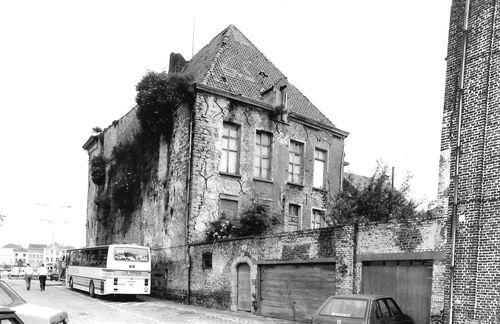 Oudenaarde Markt 41