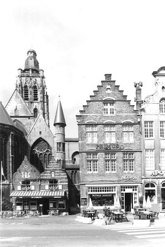 Oudenaarde Markt 50
