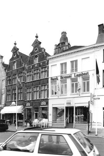 Oudenaarde Markt 54