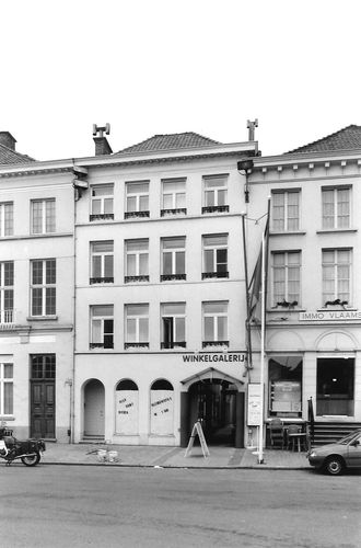 Oudenaarde Markt 60