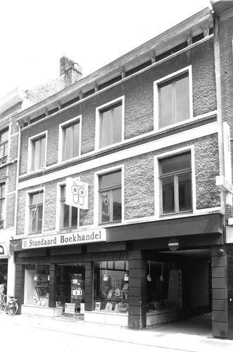Oudenaarde Nederstraat 57