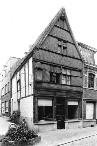 Oudenaarde Nederstraat 58