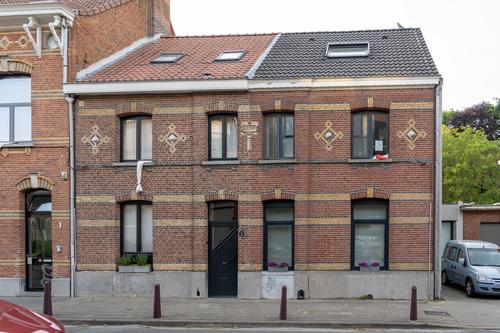 Boechout Dr. Theo Tutsstraat 3-5