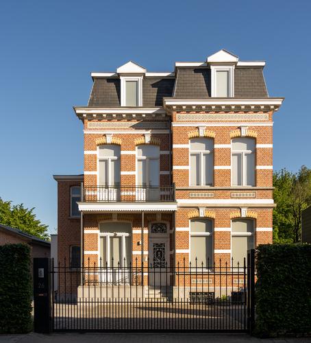 Dr. Theo Tutsstraat 26