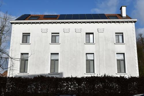 Boechout Heuvelstraat 23