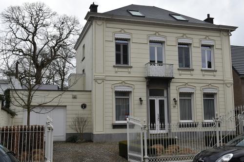 Boechout Heuvelstraat 33