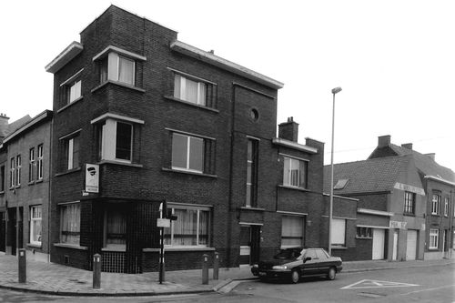 Oudenaarde Adriaan Brouwerstraat 2