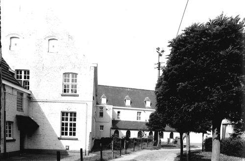 Oudenaarde Pamelekerkplein 1A-B, 2-3,