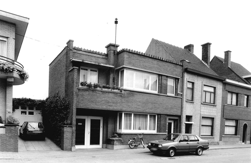 Oudenaarde Pauwel Vander Scheldenstraat 12