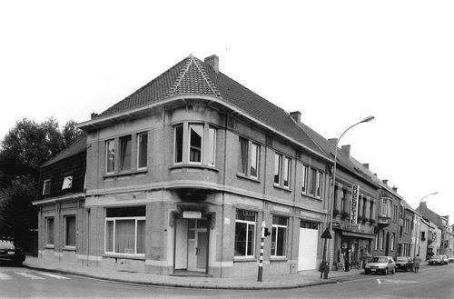 Oudenaarde Prins Leopoldstraat 2