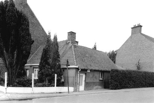 Oudenaarde Prins Leopoldstraat 34