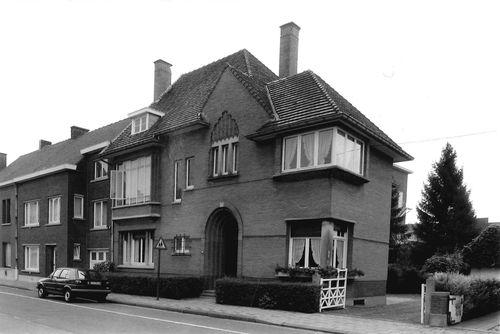 Oudenaarde Prins Leopoldstraat 49