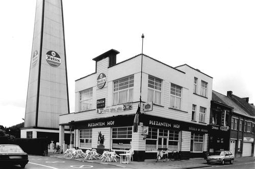 Oudenaarde Prins Leopoldstraat 87