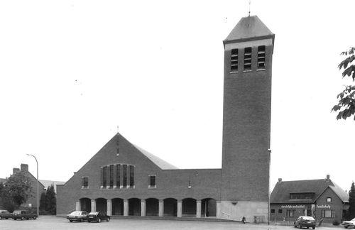 Oudenaarde Sint-Jozefsplein zonder nummer