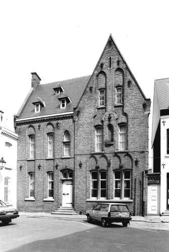 Oudenaarde Sint-Walburgastraat 10