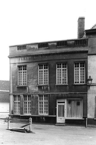 Oudenaarde Sint-Walburgastraat 16