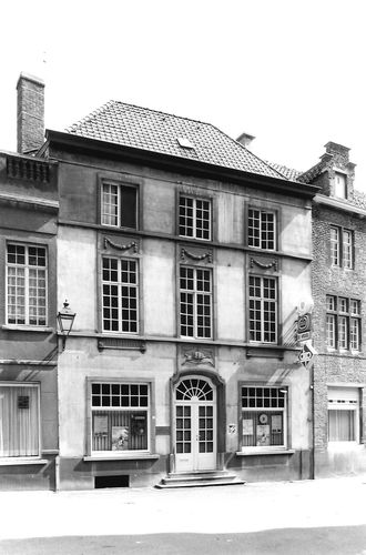 Oudenaarde Sint-Walburgastraat 17