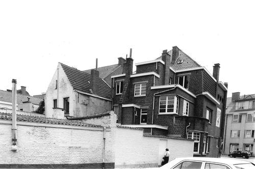 Oudenaarde Tussenbruggen 6