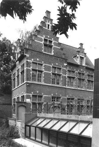 Oudenaarde Voorburg 3