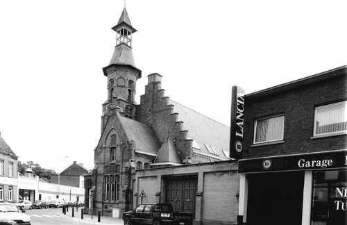 Oudenaarde Wijngaardstraat 9