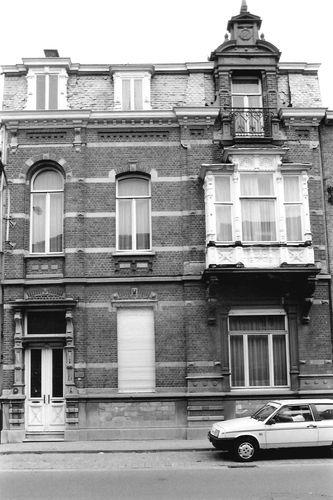 Oudenaarde Stationsstraat 17