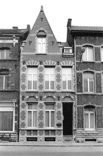 Oudenaarde Stationsstraat 29