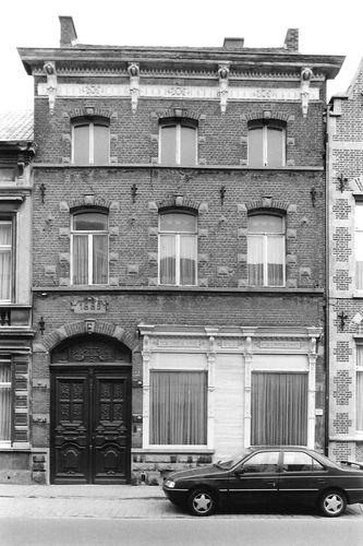 Oudenaarde Stationsstraat 31