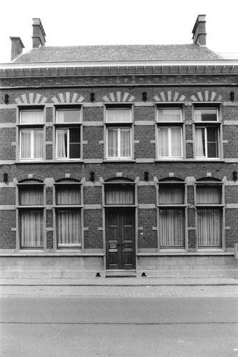 Oudenaarde Stationsstraat 35