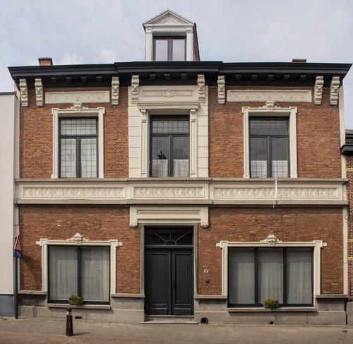 Boechout Van Colenstraat 17