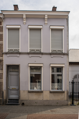 Boechout Van Colenstraat 20
