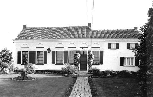 Oudenaarde Tivolistraat 121