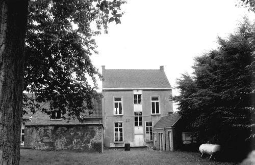 Oudenaarde Volkegemberg 9-11