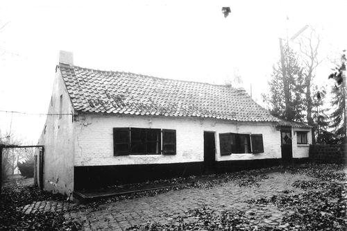 Oudenaarde Volkegemberg 45