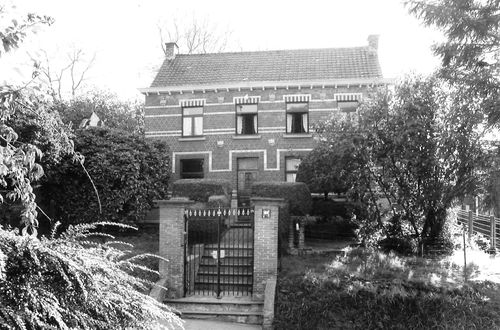Oudenaarde Wolvenberg 19