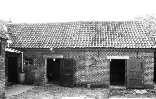 Oudenaarde Wolvenberg 37