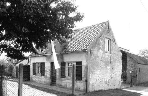 Oudenaarde Wolvenberg 47