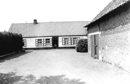 Oudenaarde Corpusstraat 51