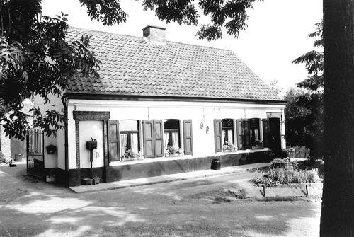 Oudenaarde Corpusstraat 54