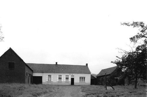 Oudenaarde Kouterstraat 46