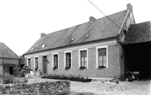 Oudenaarde Kouterstraat 57
