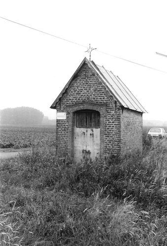 Oudenaarde Kouterstraat zonder nummer