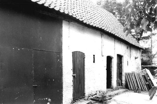 Oudenaarde Mandenmakersstraat 11