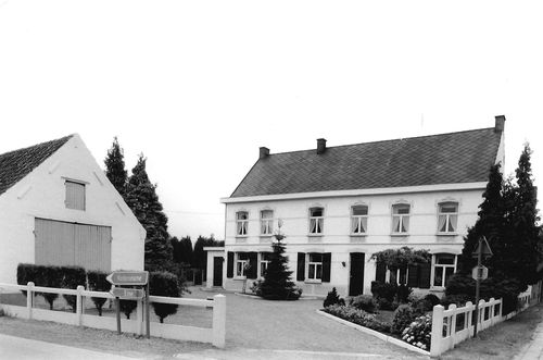 Oudenaarde Reytstraat 255
