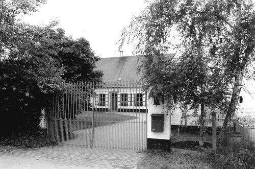 Oudenaarde Ronsen Heerweg 66