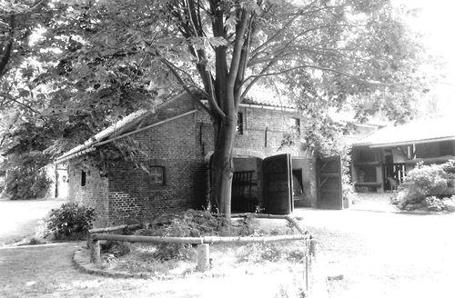Oudenaarde Roosstraat 3