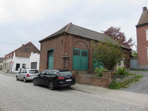Anzegem Kaster Juliaan Claerhoutstraat 26-28