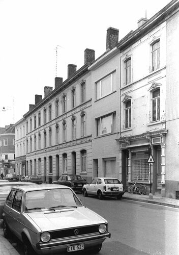 Gent Forelstraat 66-82